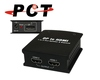 1 In 2 Out DisplayPort to HDMI Splitter & Expand