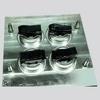 Silicone diaphrams valves mold and molding