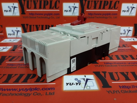 MITSUBSHI NV125-CV EARTH-LEAKAGE CIRCUIT-BREAKER
