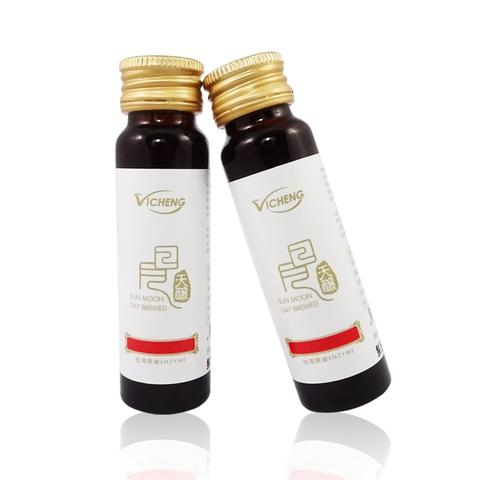 FRUIT AND VEGETABLE Enzymes 30ML(healthy juices)