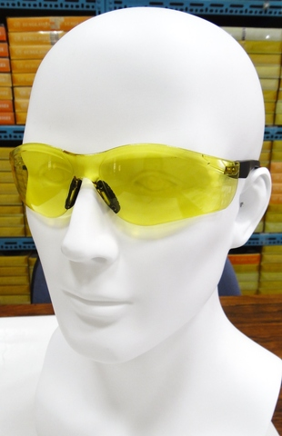 Safety glasses, Protective glasses