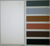 Colors and Finish,textile leather PU leather,