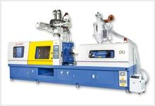 Plastic Injection Molding Machine,Toggle Clamping Type