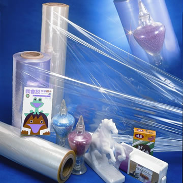 PVC Shrink Film & Bag