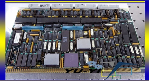 Radisys Z128939 Intel SBC 188 56 Multibus I Advanced Comm Single Board Computer