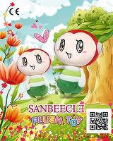 SANBEECLE PLUSH TOY