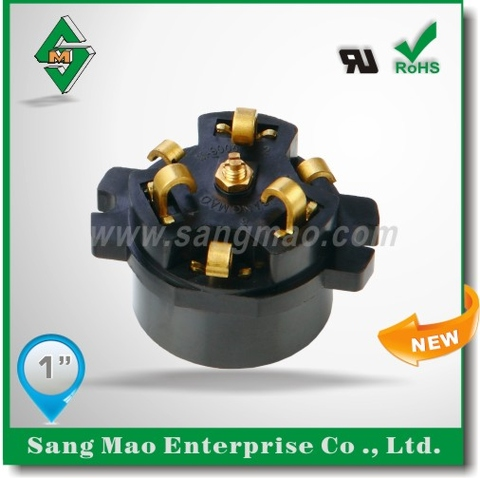 M-9005DEA Three-Phase Motor Thermal Overload Protector