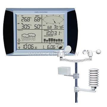 WH1081PC Wireless Weather Station