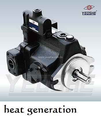 V Series Axial Piston Pump-V23,V25