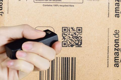 MT830 2D Inventory Barcode Scanner