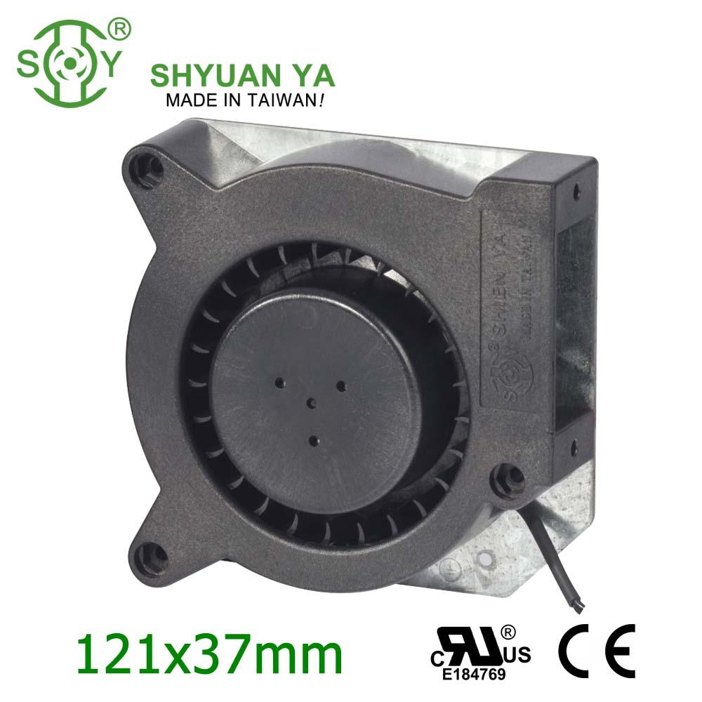 Taiwan Mini Blower Fan Centrifugal Exhaust Fans For