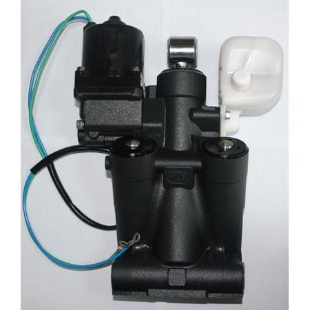 Power Trim & Tilt System