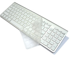 Digimore 2 Zone Wireless Keyboard skin