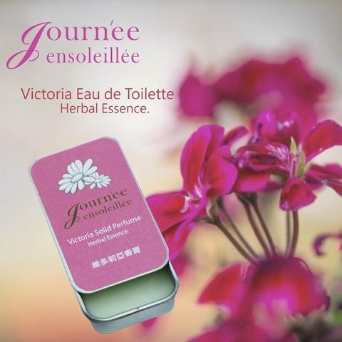 Deordor,Victoria Solid Perfume,Perfume for Asians