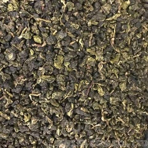 Jasmine Si Ji Oolong Tea