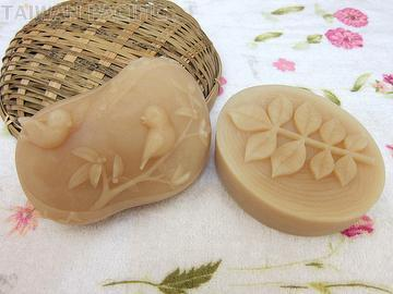 fruit vinegar handmade soap-Mulberry