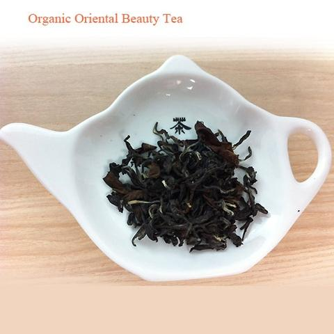 Taiwan Natural/Organic Oriental Beauty Tea