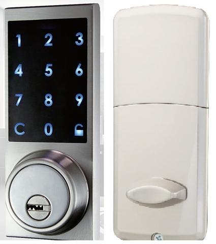 DB-KP-T12 TOUCH PANEL SMART LOCK