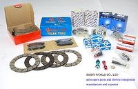Brake Parts and repair kit