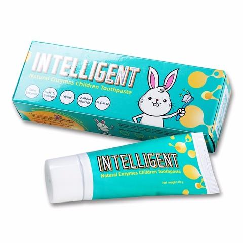 INTELLIGENT Children's Toothpaste