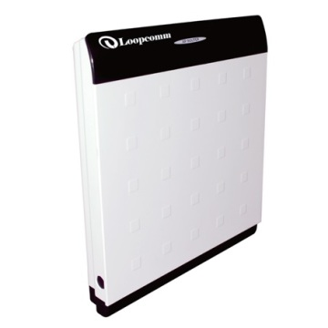 Loopcomm LP-2796 Outdoor High Power Dual-band Wireless AP Router(2T2R) 300Mbps