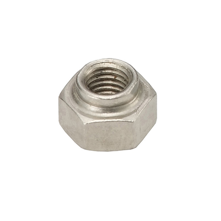 Self Locking Hex Nut
