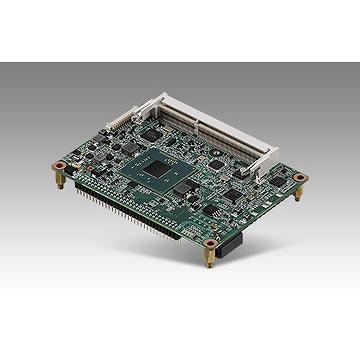 "2.5"" MI/O-Ultra Pico-ITX Single Board Computer"