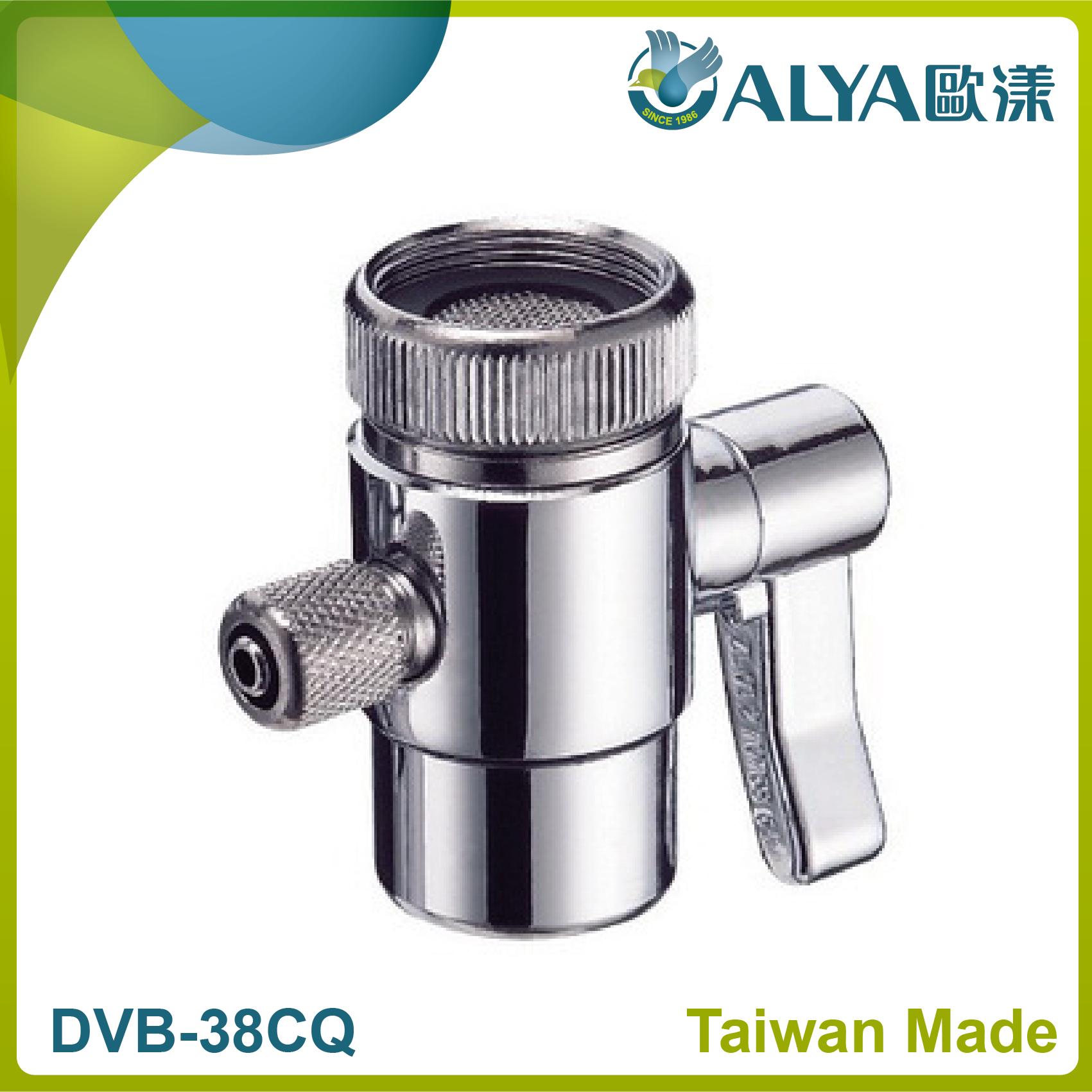 Water Diverter Valve-DVB-38CQ