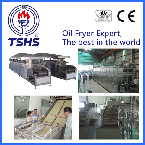 Stainless Steel Large Type Industrie Integral Fish Shred Factory Equipment