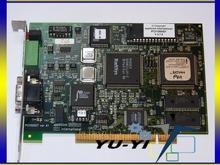 WOODHEAD APPLICOM PCI1500S7 PCI 1500 S7 BRAD MOLEX SST