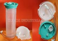 SUCTION LINER/CANISTER