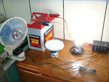 Households_WiringController_for_countries_without_AC_electricity