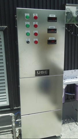 Taiwan Sterilization electrolytic water generating equipment