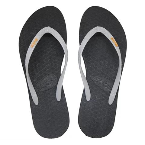 Recycled Plastic Flip Flops- Moby Dick