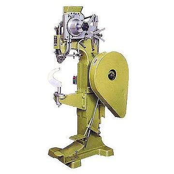 Riveting Machine For Ice Skate