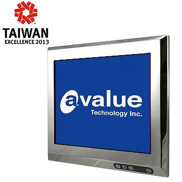 Stainless Full Water-Proof Low-Power Automation Panel PC