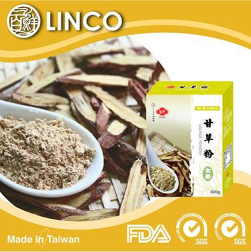 Chinese import licorice root powder