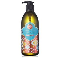 Rosewood Shower Gel