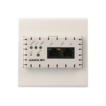 WAP-001 In Wall Access Point