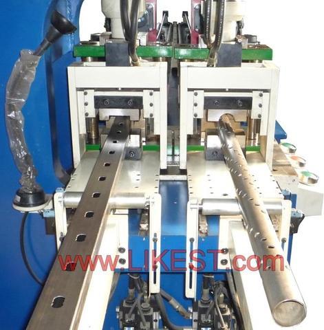 Taiwan Perforated Metal Machine,Sheet Metal Punching Press