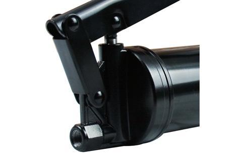 14 OZ Lever Type Air Hand Grease Gun