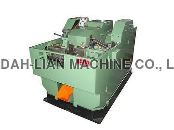 Taiwan Heading Machine For Screw Screw Heading Machine