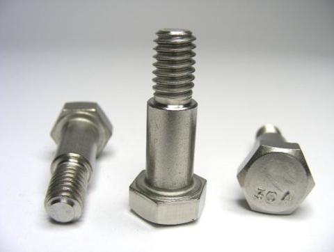 Shoulder Bolt, Stainless Steel bolts