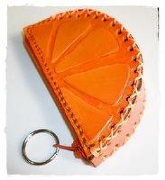 Creative designed leather Wallet
