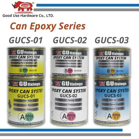 Epoxy resin putty glue for marble granite and stone