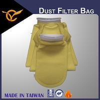P84 Filter Bags for Garbage Incineration