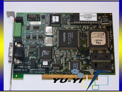 APPLICOM PCI1500S7 DRIVERS WINDOWS 7
