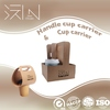Cup carrier&Handle cup carrier