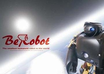 BeRobot Education Kits