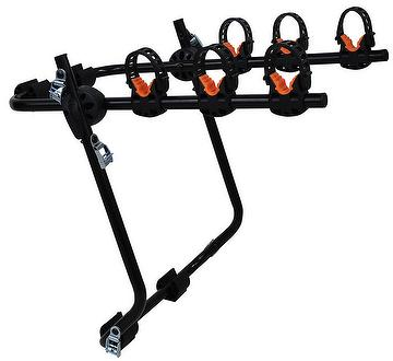 Rear Bicycle Carrier, Bicycle Rack, Bike Rack